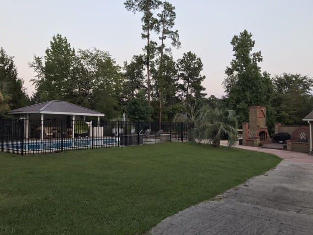 The Pines at Johnson Marina Lake Murray
