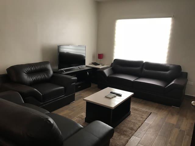 Bedroom of Luxury in San Pedro
