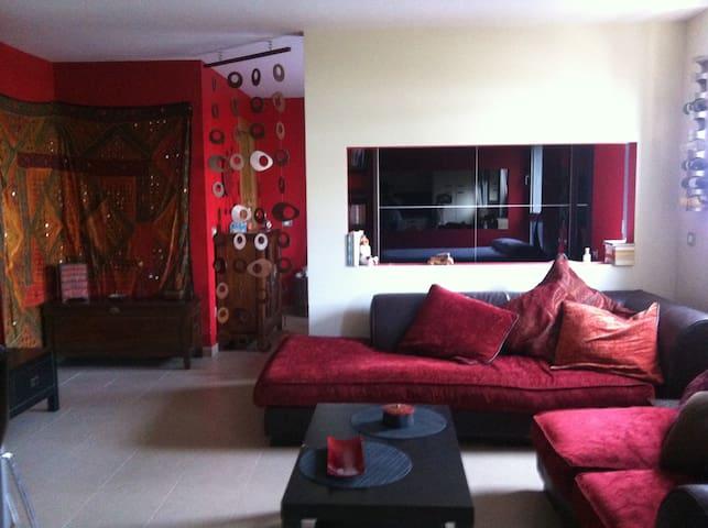 Wonderful Loft in Salinetas Beach - Las Palmas - Apartment