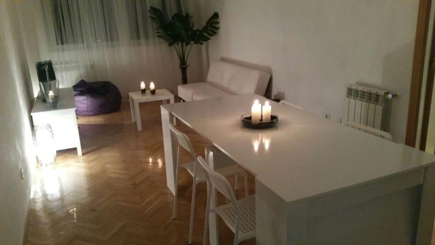 Un bel apartement - Fuenlabrada - Wohnung