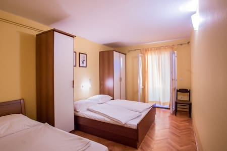 Apartamnt for two Tereza - Kampor