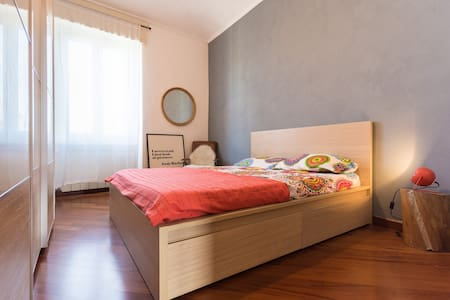 Private room in Turin - Torino - Apartment