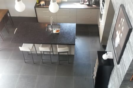Chambre Altitude - tout confort - CHAMBERY - Wohnung