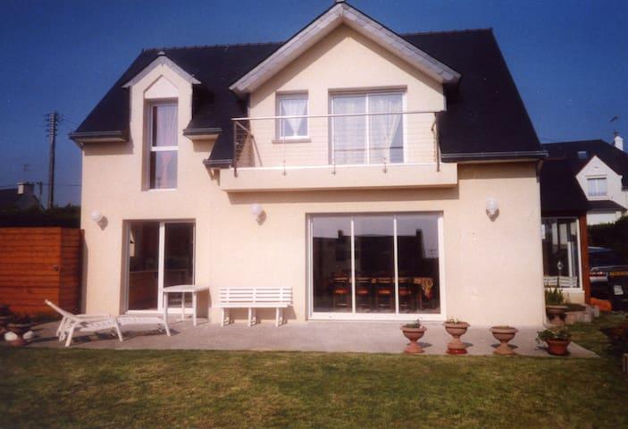 Maison Le Conquet - Le Conquet - House
