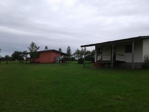 Pequeño Arroyo