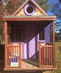 Tiny house on lake property - Sherborn - Other