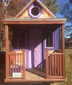 Tiny house on lake property - Sherborn - Lain-lain
