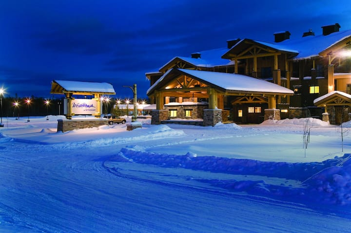 West Yellowstone, MT, 3-Bedroom Presidential #1
