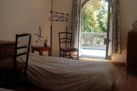 VILLA LES JARDINS DU CIEL - Troyes - Apartament