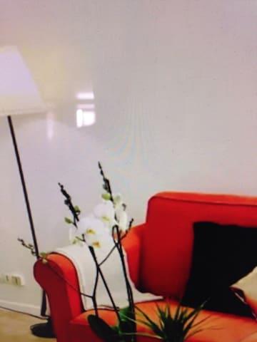 charming victoria - 马纳博 - Apartment
