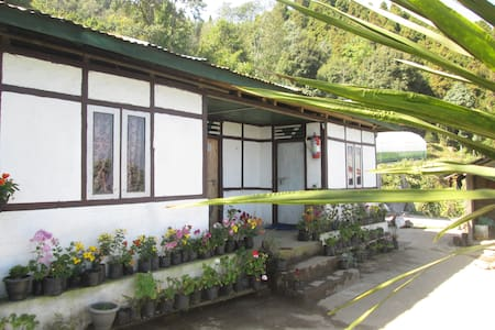 Guras Homestay~Private room - Pakyong - Maison