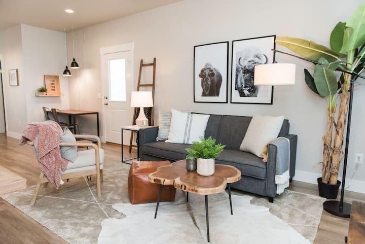 *New* Montana Modern Home