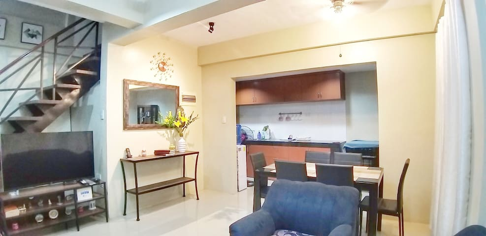 3 BR Fully Furnished Guest's House in Iloilo City