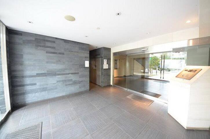 Perfect location and beautiful room - Minato-ku - Apartment