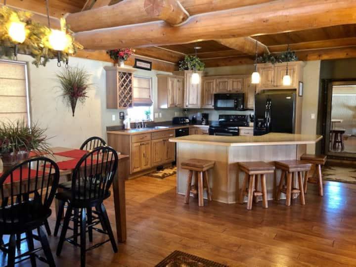 Black Hills Cabin - Spring Cabin