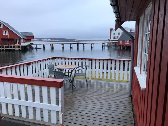 Fishermens cabin no 5