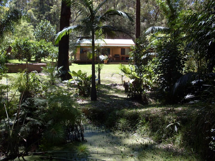 Sanctuary Cottage