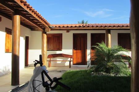 Pousada casa  Nossa - ilha de boipeba - Bed & Breakfast