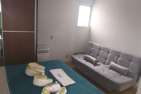 Apart hotel edellweiss