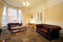 Comfy Guest Room - Single - Ensuite