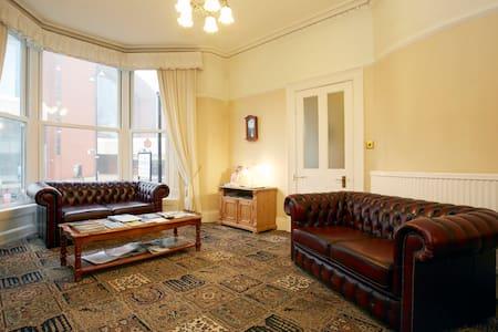Comfy Guest Room - Single - Ensuite - Harrogate