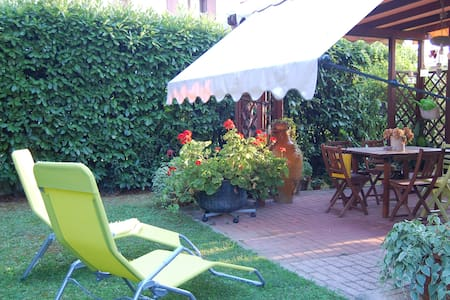 Profumo di casa mia - Double/twin room - Frescada - Bed & Breakfast