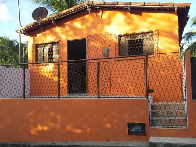 Casa mobiliada em Pium, próximo  Praia de Cotovelo