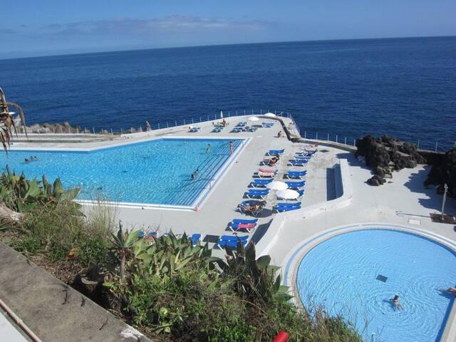 Madeira lovely apartment