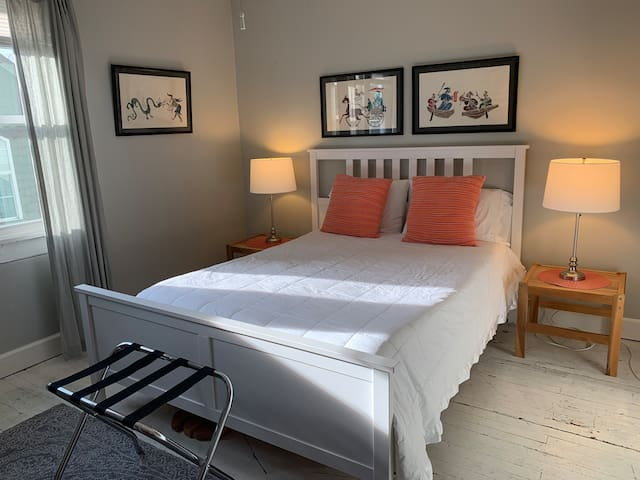 Vanderbilt/Belmont area private furnished bedroom