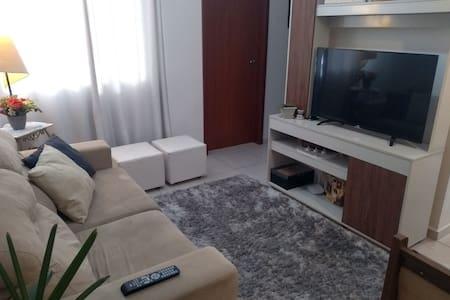 Apartamento Confortável - Grande Florianópolis