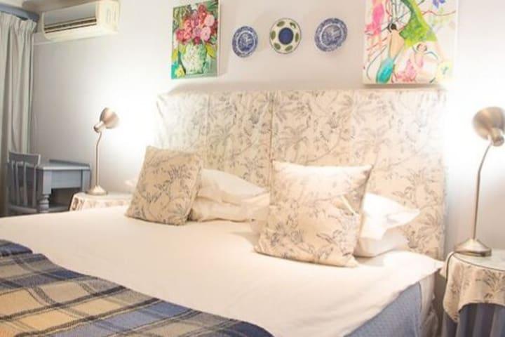 Rutland Guest House Sky Suite - Rosebank /Hyde Pk