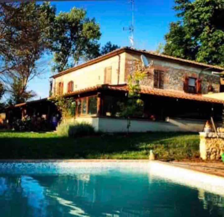 Casale La Scorga