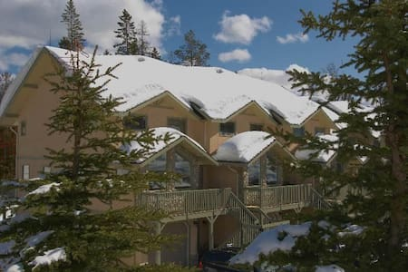 Magnificent 3 Bedroom Holiday home with Mountain View and close to Ski Station -  Thunder Ridge 15 - East Kootenay A - Ház