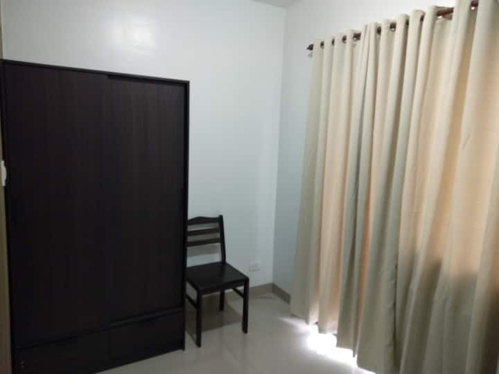 Newly Turned over Unit in Shore 2 , MOA Complex