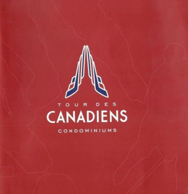 TOUR DES CANADIENS