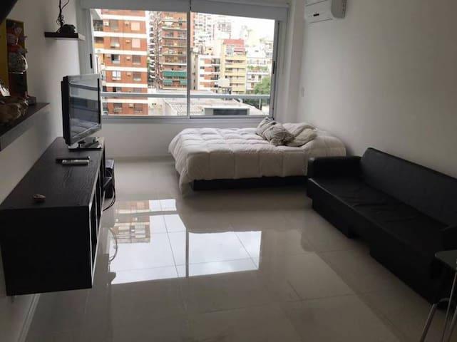 Excelente monoambiente a estrenar en Cañitas - Buenos Aires - Wohnung