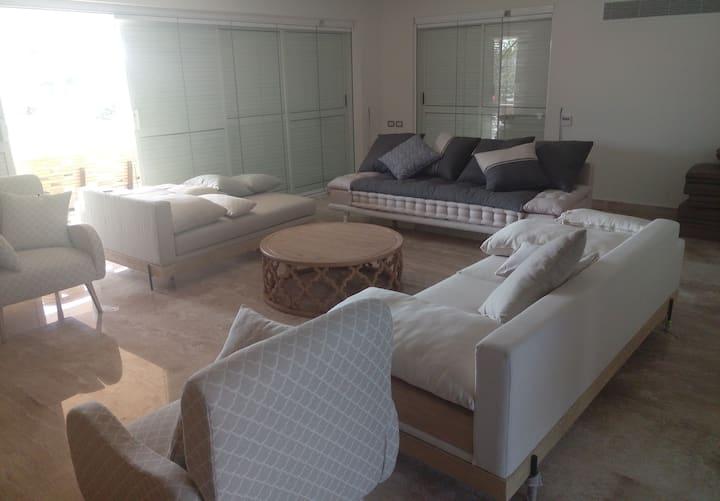 Hacienda Bay - Amazing Standalone Villa For Rent