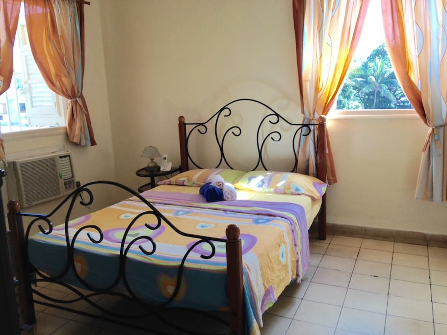 Habitacion/Bedroom  2