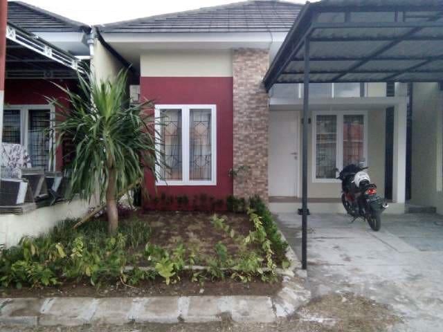 2 Bedroom House For Rent - Mataram