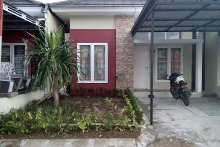 2 Bedroom House For Rent - Mataram - Huis