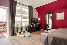 """Apartment für Zwei """"Erholung am Strand"""""""