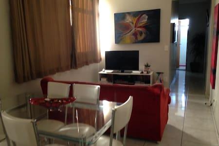 Quarto em Apto - bairro central (PRADO) - BH - Belo Horizonte