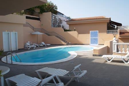 Top 20 holiday lettings santiago del teide, holiday rentals ...