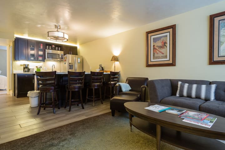 Remodeled Park City Condo -City Center! - Park City - Condominium