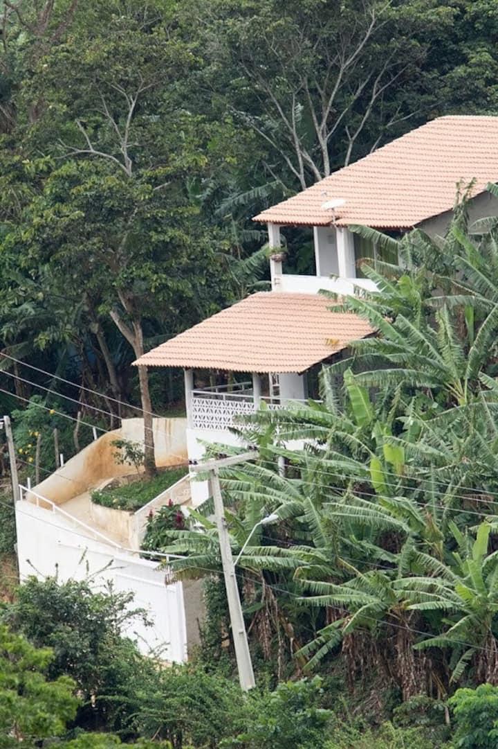 Casinha dos Borges