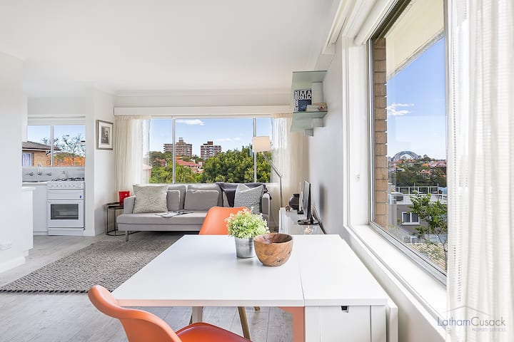 1 Bedroom Apartment in Mosman
