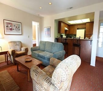San Diego comfort stay Country Estate (1BR)!