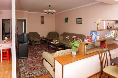 Apartment M.M. - Dilijan