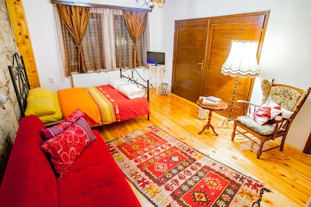 City center Traditional style but Modern apartment
