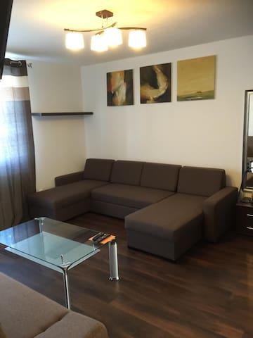 Cyrus Apartment B5 - Dolný Štál - Flat
